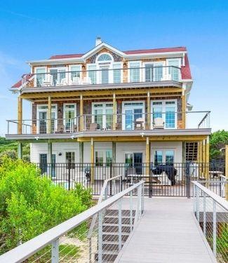 Beach House Rentals in Emerald Isle NC