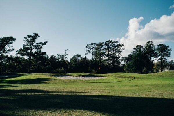Brandywine Bay golf course