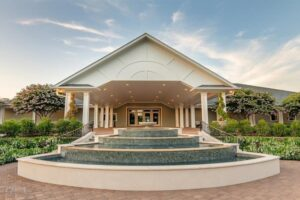 Crystal Coast Country Club in Pine Knoll Shores, NC