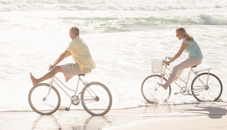 Plan a couples getaway to the Crystal Coast this spring