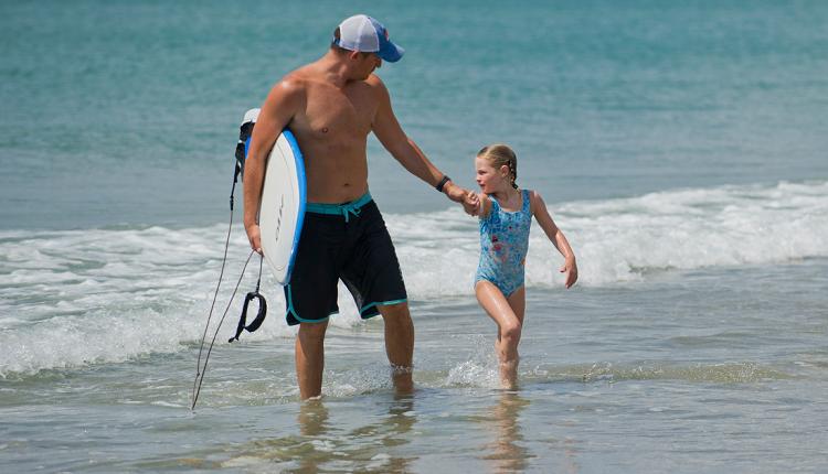 Fun things to do on Emerald Isle beaches