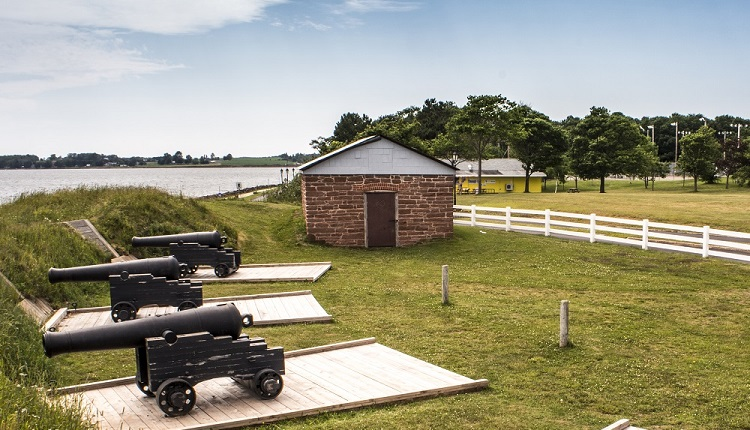 Explore North Carolina's rich history at Fort Macon State Park