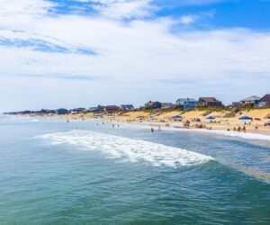 Top 5 Things to Do with Kids this Summer in Emerald Isle