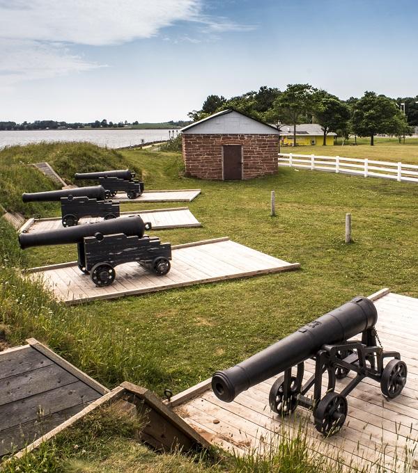 Visit Fort Macon State Park in Atlantic Beach, NC