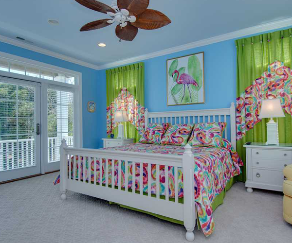 Featured Property Serenity Shores - Bedroom 5 copy
