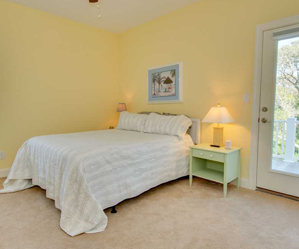 Featured Property of The Week - Beach Hair Dont Care - Bedroom 2