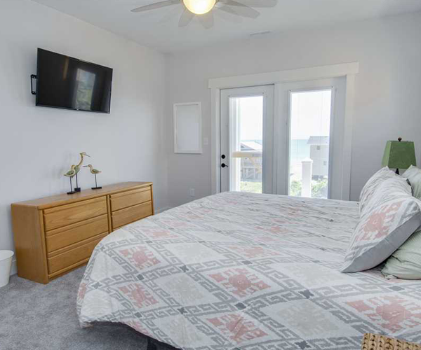 Featured Property of The Week Hooked on The View - Bedroom 2