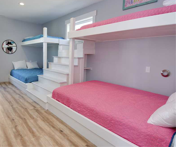 Featured Property of The Week Hooked on The View - Bedroom 5