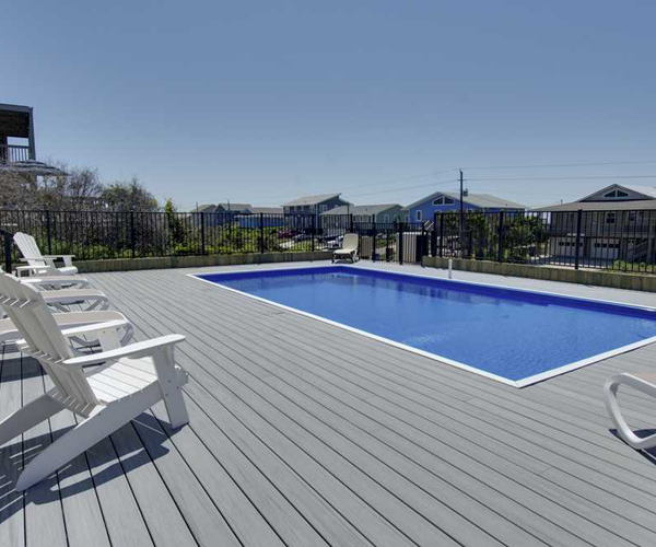 Featured Property of The Week Hooked on The View - Pool 2