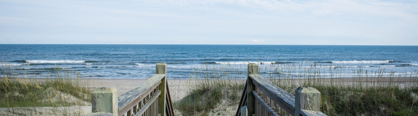 Emerald Isle Beachfront Homes