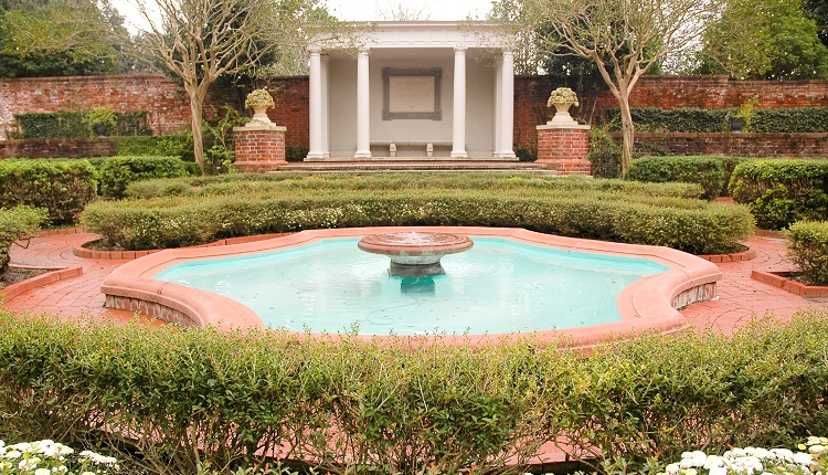 Visit Tryon Palace in New Bern, NC