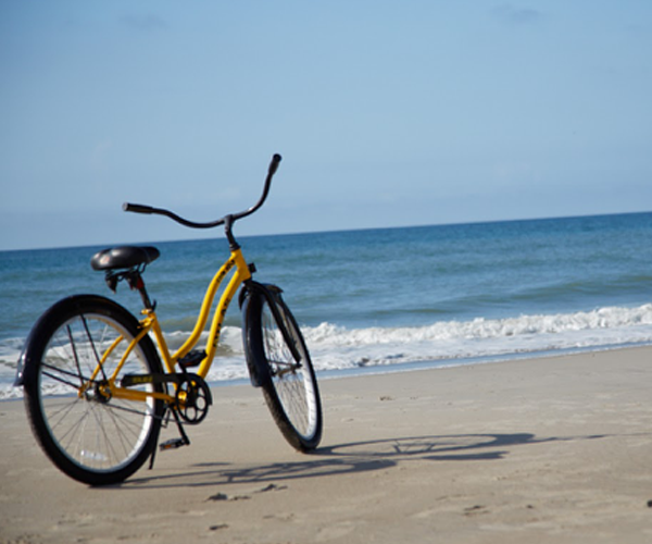 Best Attractions and Things to Do in Emerald Isle - Biking