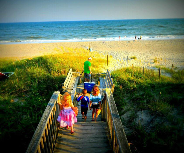 Best Attractions and Things to Do in Emerald Isle - Family