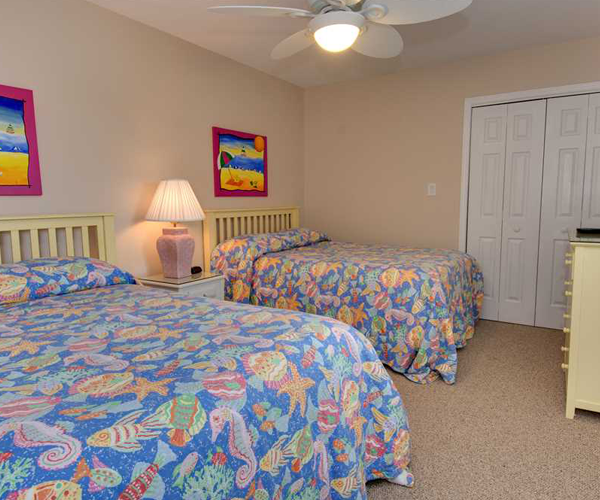 Featured Property Cardinal - Bedroom 2