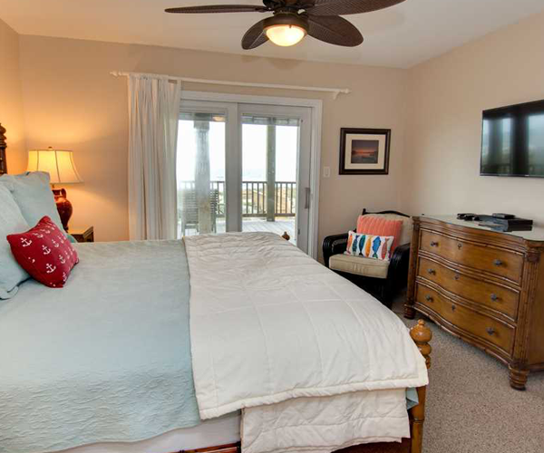 Featured Property Cardinal - Bedroom 3