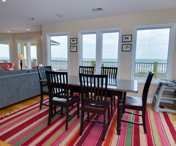 Featured Property Cardinal - Dining