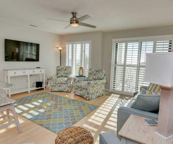 Featured Property of The Week – Pebble Beach D207 - Living Room