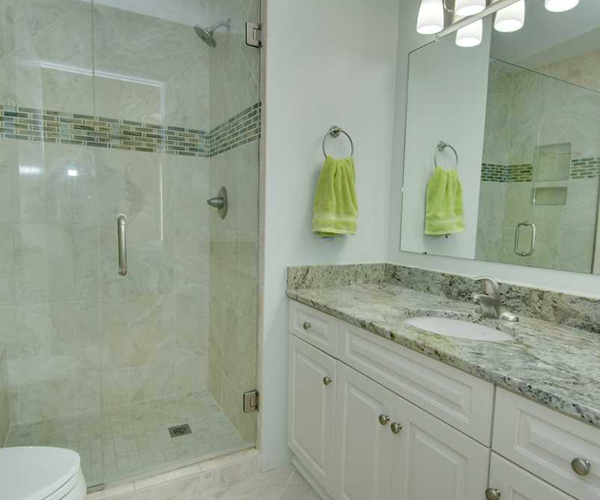 Featured Property of The Week Pebble Beach D207 - Bathroom