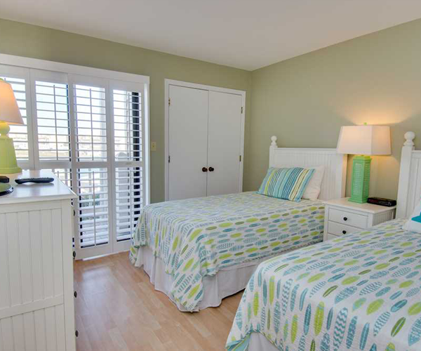 Featured Property of The Week Pebble Beach D207 - Bedroom