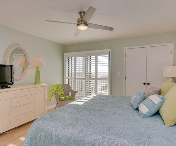 Featured Property of The Week Pebble Beach D207 - Bedroom 1