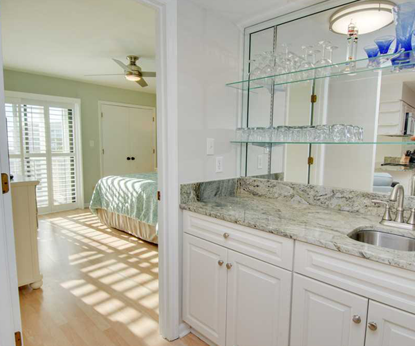 Featured Property of The Week Pebble Beach D207 - Wet Bar copy