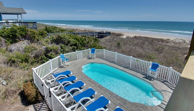 Save with discounts on vacation rentals for your family spring break to Emerald Isle