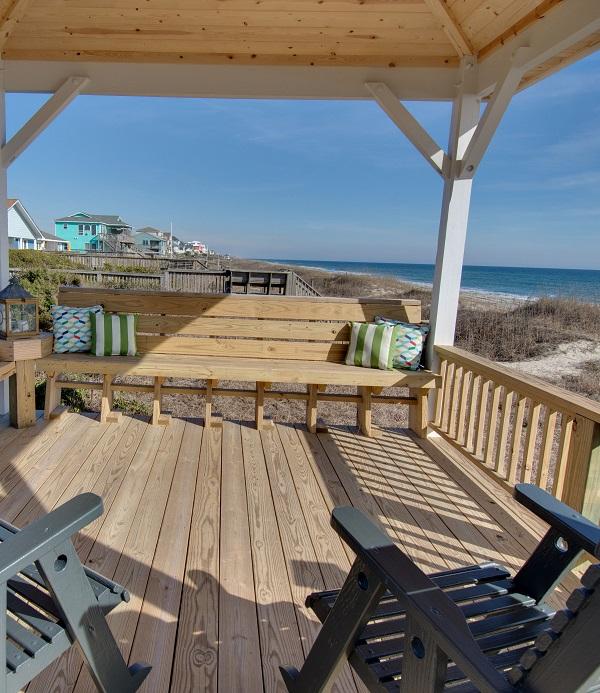 Long Term Rentals in Emerald Isle, North Carolina