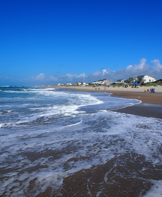 Emerald Isle Realty Annual Rentals