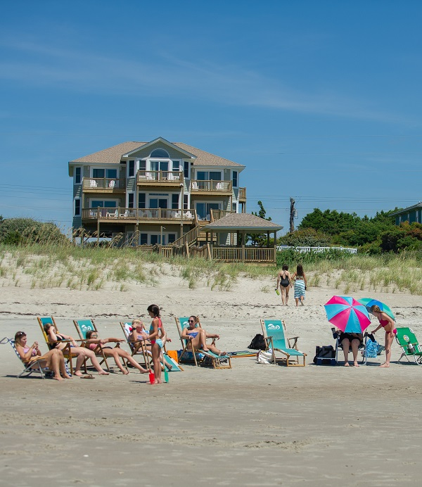 Vacation Rental Deals for Family Beach Vacations in Emerald Isle, NC