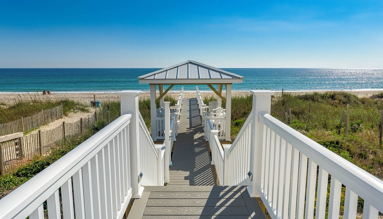 Find the perfect vacation rentals for your family spring break to Emerald Isle, NC