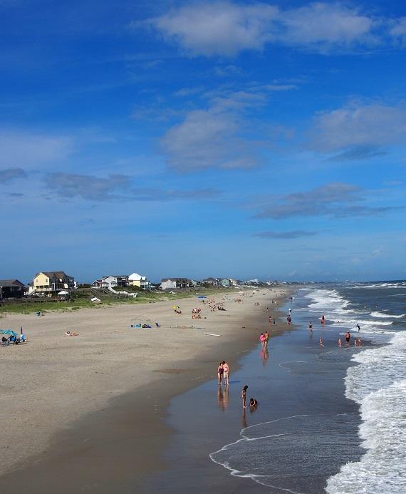 Emerald Isle, North Carolina Beach Vacation Rentals | Emerald Isle Realty