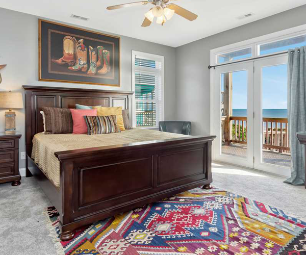 Featured Property Luxury Sands - Bedroom 2