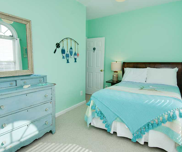 Featured Property Simple Blessings West - Bedroom 2