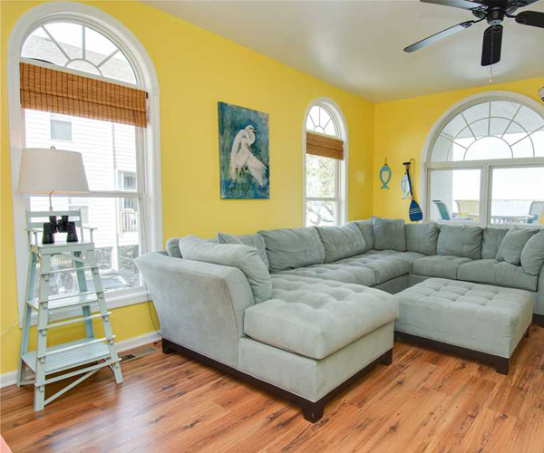 Featured Property Simple Blessings West - Living Room 2 copy