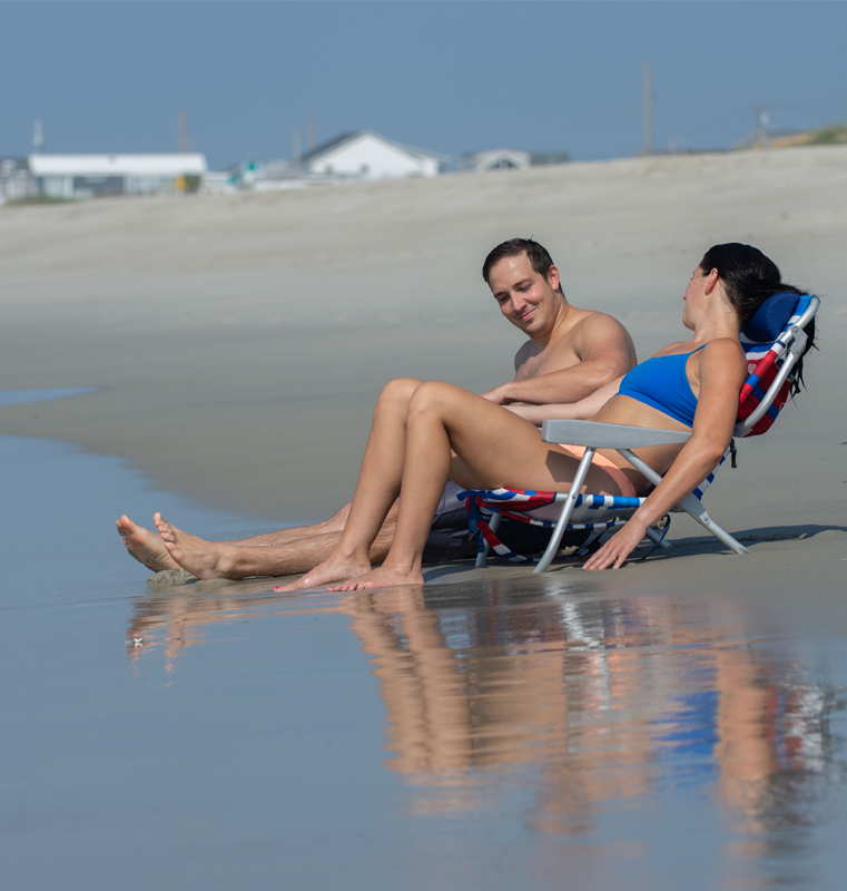 Where to Go for a Couple's Weekend Getaway in North Carolina - Couple