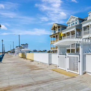Featured Property of The Week – Boardwalk Bungalow