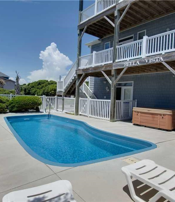 Ocean View Homes for Sale in Emerald Isle NC