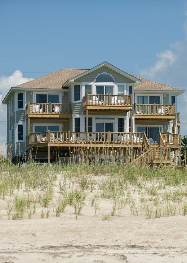 Single Family Homes for Sale in Emerald Isle NC