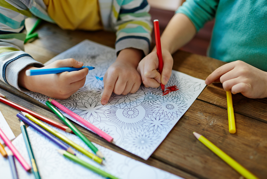 kids-coloring-and-crafts