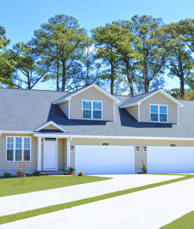 New Construction Homes for Sale in Emerald Isle NC