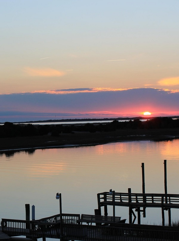 Riverfront Properties for Sale on NC's Crystal Coast