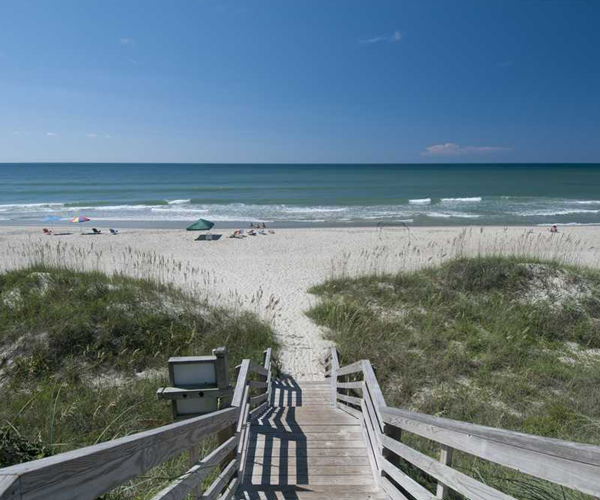 Featured Property Ocean Club A-103 - Beach Path