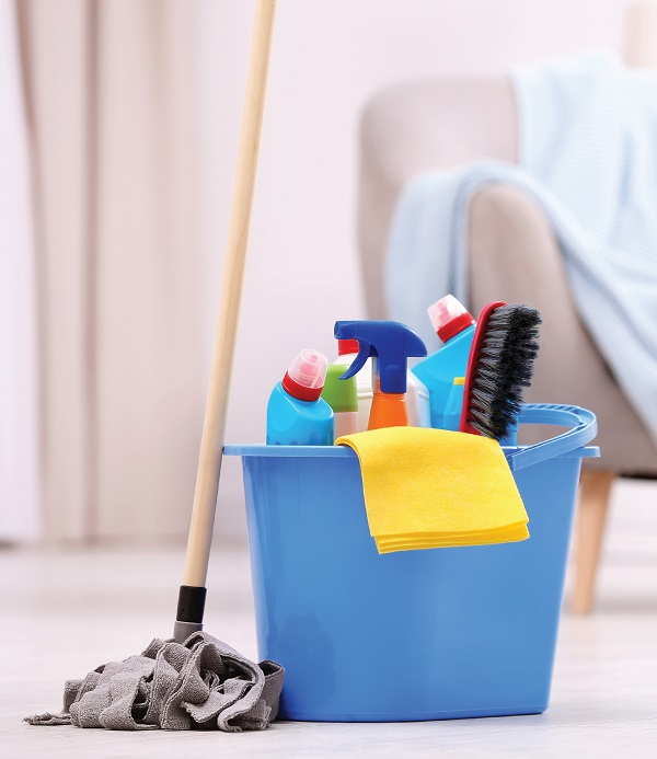 Cleaning Policies and Procedures - Emerald Isle Realty
