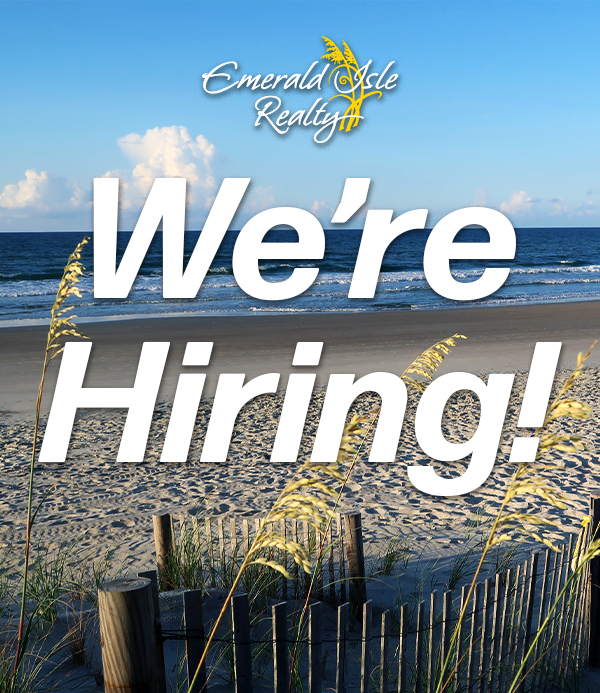 Emerald Isle Realty Employment Opportunities