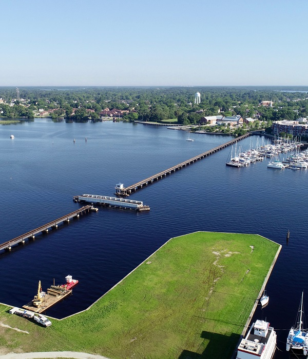 New Bern, North Carolina