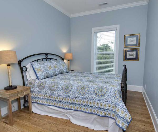 Featured Property Pharmasea West - Bedroom 1