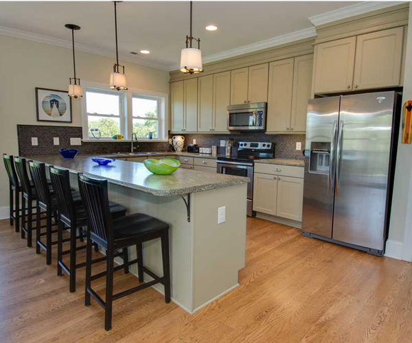 Featured Property Pharmasea West - Kitchen