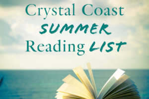 Crystal Coast Summer Reading List