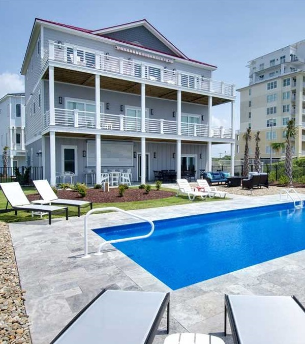 All is Well - Indian Beach, NC Vacation Rental