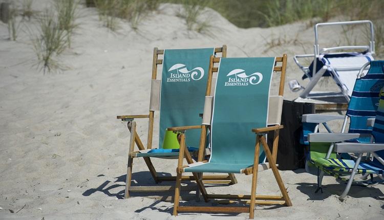 Island Essentials - Beach Gear Rentals